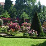 Городской парк Германии